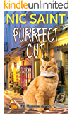 Purrfect Cut (The Mysteries of Max Book 14)