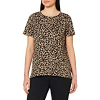 DeFacto U1778AZ T-Shirt Kadın