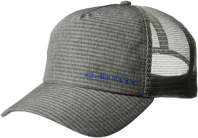 Oakley Men s K-38 Hydrofree Trucker 2.0 Adjustable Hats d52fbeef5a9e
