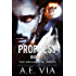 Prophesy: Book II: The Bringer of Wrath (The King and Alpha Series 2)