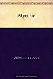 Myricae (Italian Edition)