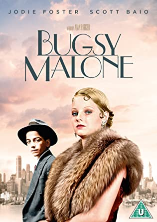how old was jodie foster in bugsy malone
