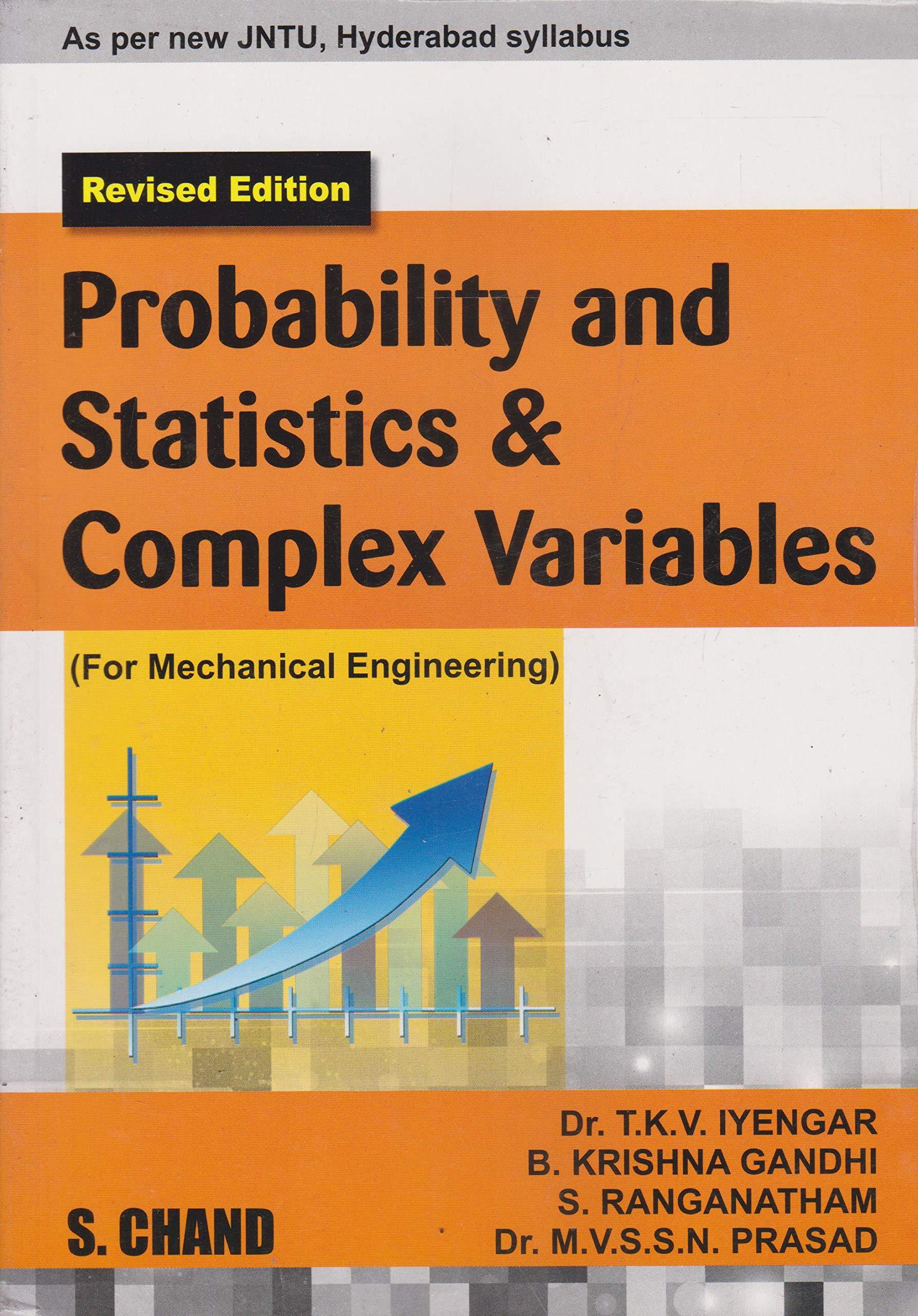 probability and statistics by tkv iyengar pdf free download