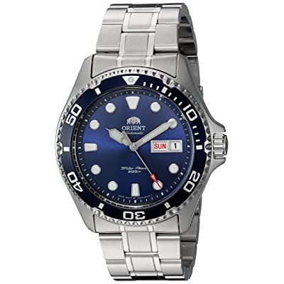 Orient Ray II Automatic Dive Watch