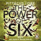 The Power of Six: Lorien Legacies, Book 2