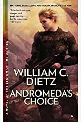 Andromeda's Choice (Legion of the Damned Book 2) Kindle Edition