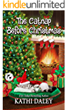 The Catnap Before Christmas (A Whales and Tails Mystery Book 19)
