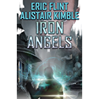 Iron Angels (English Edition)