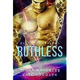 Ruthless (Detyen Warriors Book 2)