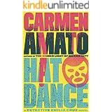 Hat Dance (Detective Emiia Cruz Book 2)
