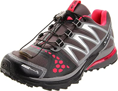 SALOMON Herren XR Crossmax Neutral Trail Laufschuh, Grau
