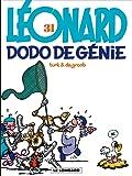 Léonard 31  Dodo de génie