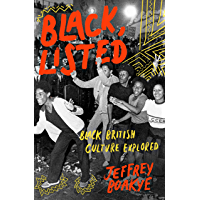Black, Listed (English Edition)