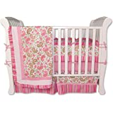 Trend Lab Paisley Park 4 Piece Crib Set