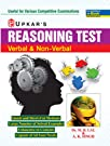 Reasoning Test: Verbal and Non-Verbal 1st Edition price comparison at Flipkart, Amazon, Crossword, Uread, Bookadda, Landmark, Homeshop18