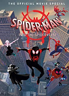Daniel Pemberton Spider Man Into The Spider Verse Original Score