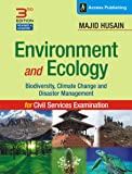 Environment and Ecology: Biodiversity, Climate Change and Disaster Management for Civil Services Examination
