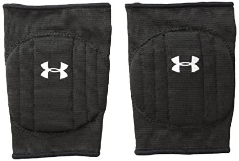 269d879407d8 Amazon.com   Under Armour Unisex Armour Volleyball Knee Pad   Sports ...