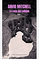 La casa del callejón (Spanish Edition) Kindle Edition