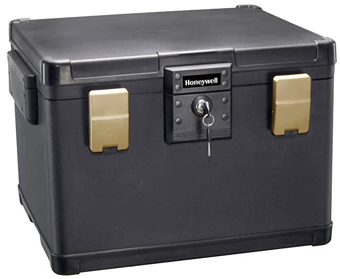 Honeywell 1108 Large File Safe Chest