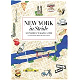 New York in Stride: An Insider's Walking Guide