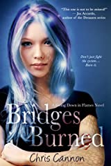 Bridges Burned (Going Down in Flames Book 2) Kindle Edition