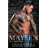 Reclaiming Maysen: New Beginnings (New Beginnings  Book 1)