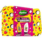 Radox Feel Bubbly and Gorgeous Gift Set