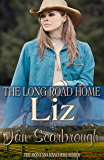 Liz: The Montana McKennas (The Montana Ranchers Book 6)