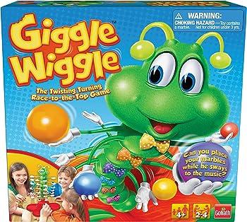 Giggle Wiggle Board Game