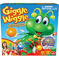Giggle Wiggle: The Twisting Turning Race-to-The-Top Game