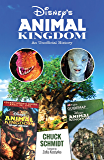 Disney's Animal Kingdom: An Unofficial History