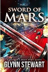 Sword of Mars (Starship's Mage Book 7) Kindle Edition