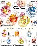 ポケモンプチフルール2 フルコンプ 6個入 食玩・ガム (ポケモン)