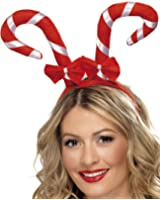 Smiffy's Candy Cane Headband