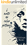 i write no color pictures