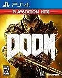Doom for PlayStation 4