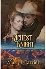 The Richest Knight Kindle Edition