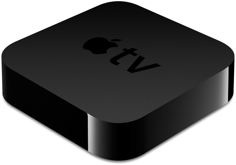 Buy Apple TV (3rd gen) - Apple