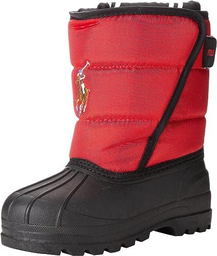 Polo Ralph Lauren Kids Albirta EZ Boot