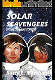 Solar Scavengers (Progenitors Series Book 1)