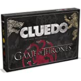 Hasbro Cluedo-Spiel Game of Thrones