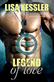 Legend of Love (The Muse Chronicles Book 2)