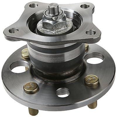 Timken 512020 Axle Bearing and Hub Assembly: Automotive