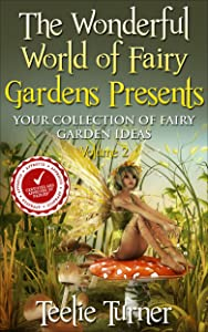 The Wonderful World of Fairy Gardens Presents: Your Collection of Fairy Garden Ideas Volume 2
