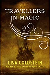 Travellers in Magic: Stories Kindle Edition