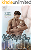 Full Night's Sleep: Omega of His Dreams Book 2