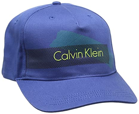 2946fb46b6c Calvin Klein Men s Cole Baseball Cap