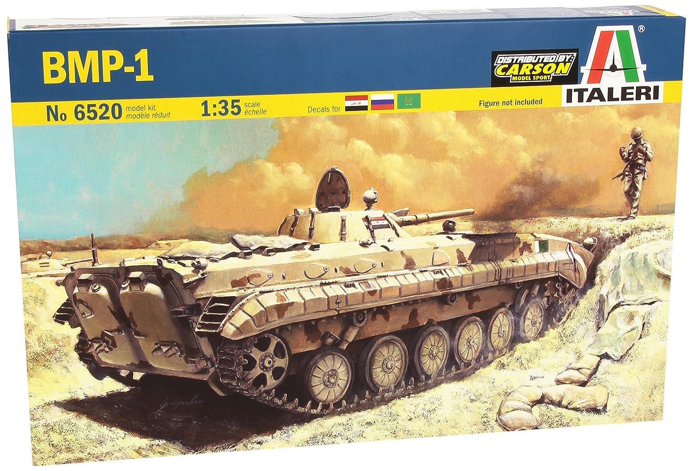 Italeri 510006520 - 1:35 1:35 1:35 BMP-1, Dragon ed2e05
