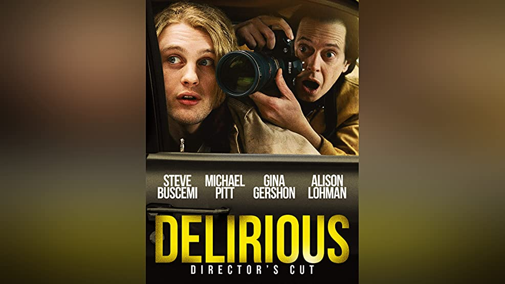 Delirious: Official Director's Cut